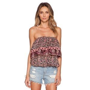 RAGA Juniper Crop Top